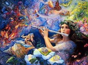 tocar flauta_ o sopro do espírito