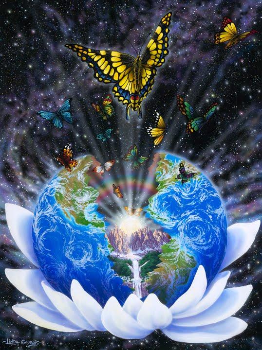 transição planetária 2