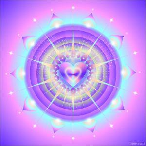 mandala amor divino
