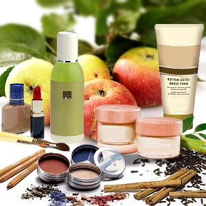 organic-cosmetics