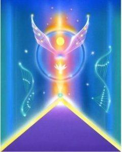 imagem espiritual linda