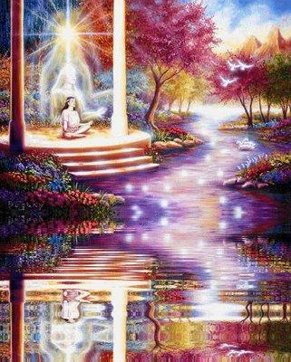 reino espiritual