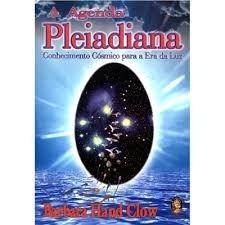capa Agenda Pleiadiana