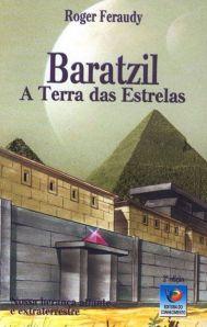 Capa Baratzil