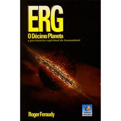 Capa ERG 1