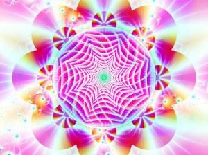fractal-geometria sagrada