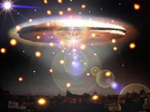 UFO ovni-