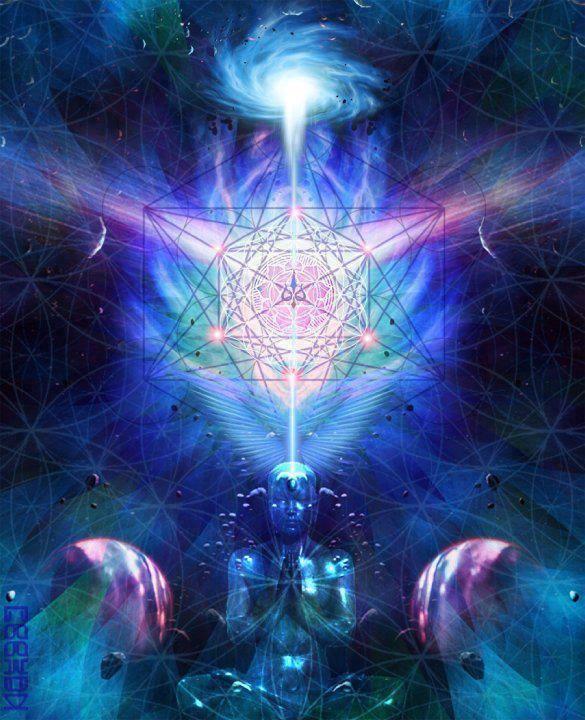 Meditação Cósmica