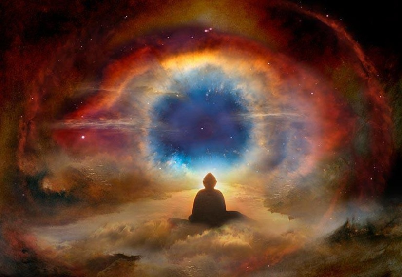 universo_olho de Deus