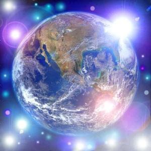 planeta terra nova era