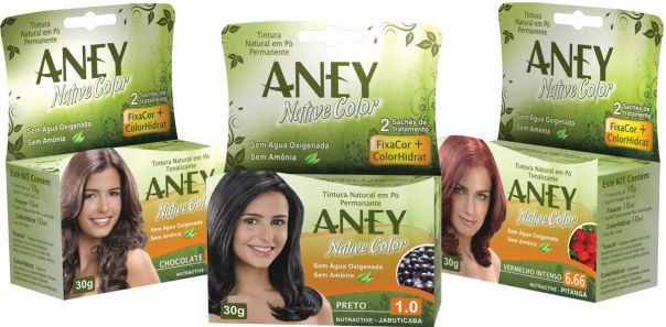 ANEY NATIVE COLOR_PACK 3