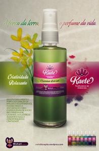 Kaeté - 03 - Criatividade Relaxante