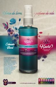 Kaeté - 05 - Calmante Floral