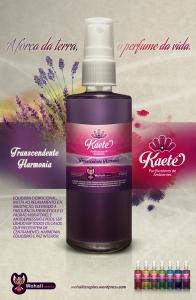 Kaeté - 07 - Transcendente Harmonia