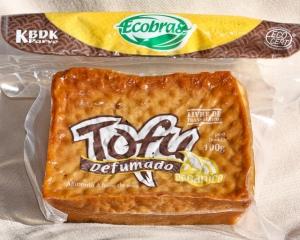 tofu defumado