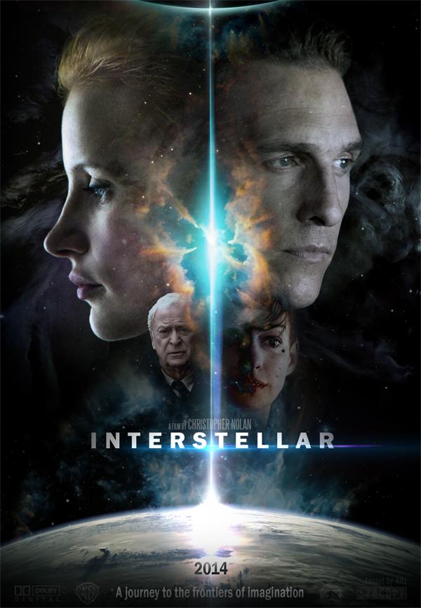Interestelar_poster 1