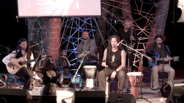Mandalafest 2014