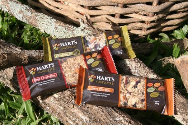 Hart's natural_barrinhas 1