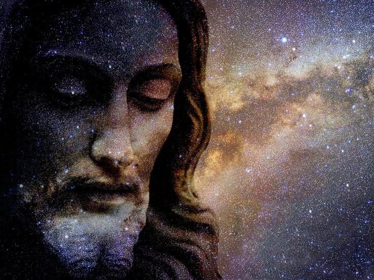 Jesus Cosmic