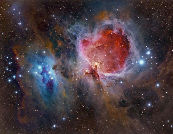 Coração_nebulosa Orion