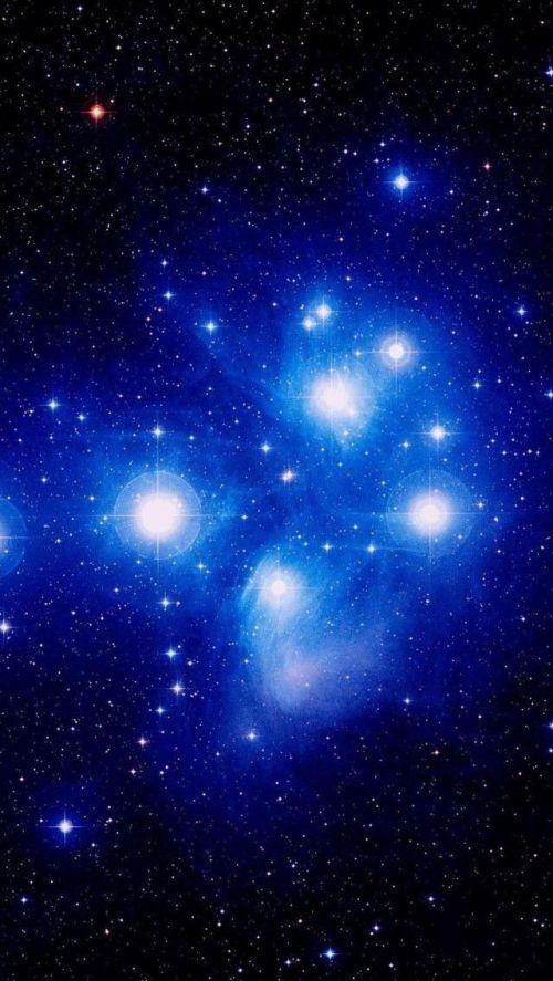 Plêiades_cosmos