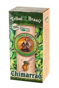 Erva-mate orgânica tribal