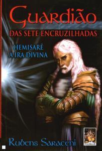 Guardião Sete Encruzilhada- Hemisarê capa
