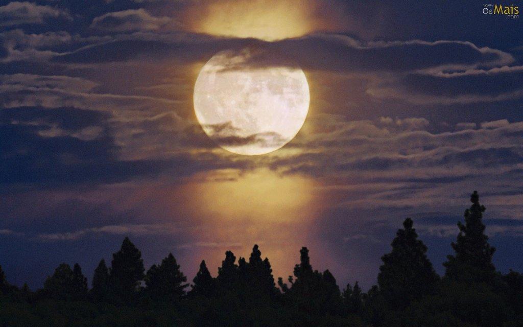 Lua Cheia em Peixes 1
