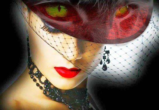 Dama Caveira da Encruzilhada 1
