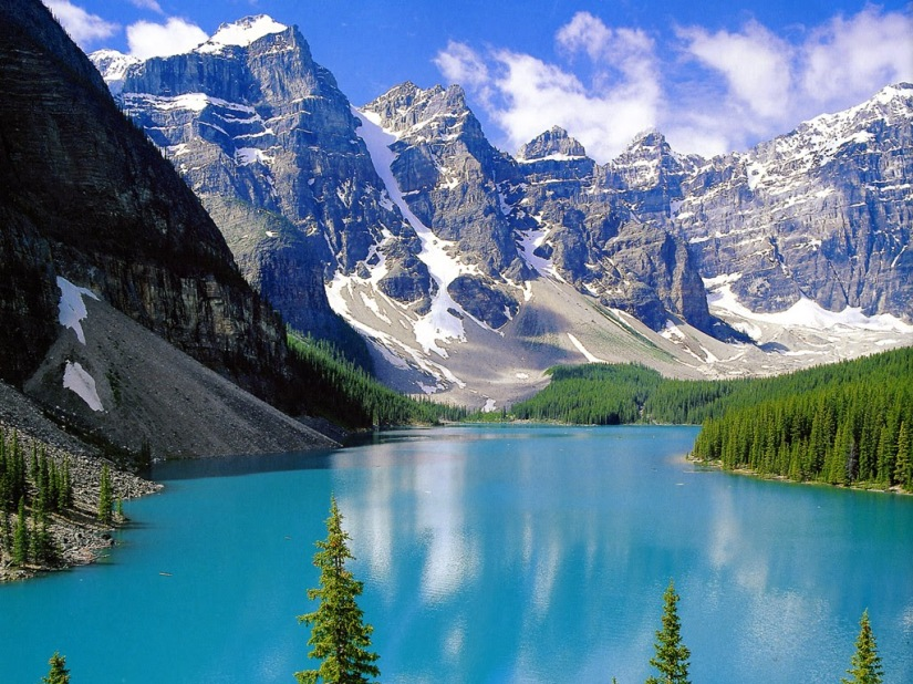 Grandes Lagos_Alberta Canada