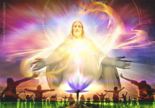 Jesus e sua Luz em nós - copyright (1)